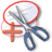 Snipping Tool Plus Icon